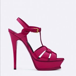 YSL 💗 Yves Saint Laurent sandal